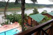 Cabañas Costa del Sol Iguazú
