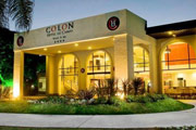 Colon Hotel de Campo Resort