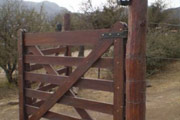 Cabañas Del Caminante