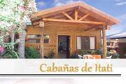 Cabañas de Itatí