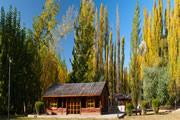 Cabaña Santa Bárbara