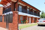Apart Hotel Managua