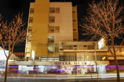Menossi Hotel
