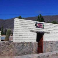 Alojamiento El Cardon Tilcara