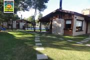 Rincón de La Laguna Cabañas