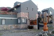 Refugio Uritorco Complejo de Cabañas