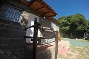 Refugio Apacheta