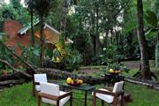 Raíces Amambai Lodges