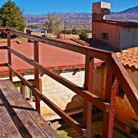El Sol Hostel de Humahuaca