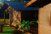 Cabañas El Descanso Iguazú