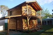 Cabaña Quime Quipan