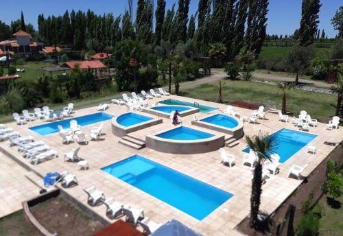 Quinta Palma Cabañas & Eventos