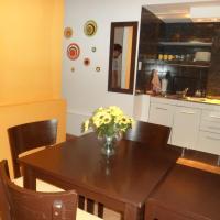 Apartamento Alvarado