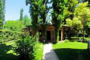 De Barro y Caña Casa Quinta