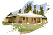 Noviembre Casas de Alquiler Temporario