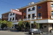 Gran Savoy Hotel