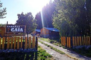 Cabañas Gaia