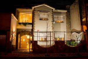 CiTá bed and breakfasts