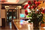 América Hotel y Restaurante