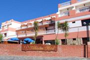 Atlántico Hotel