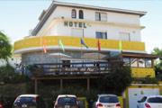Hotel Hostal del Mar
