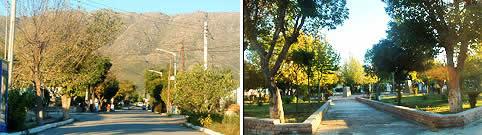 Villa Larca San Luis