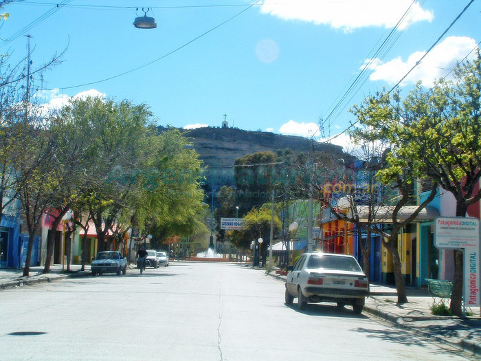Villa Regina - Rio Neg...
